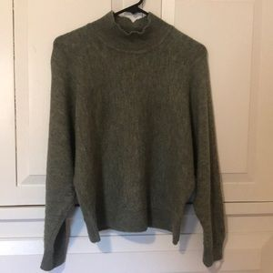 H&M sweater work only once